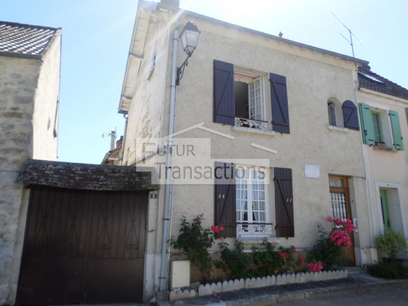 Location maison / villa Vetheuil 1 200€ +CH - Photo 1