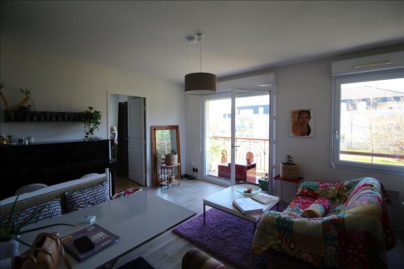 Vente appartement Pau 106000€ - Photo 4