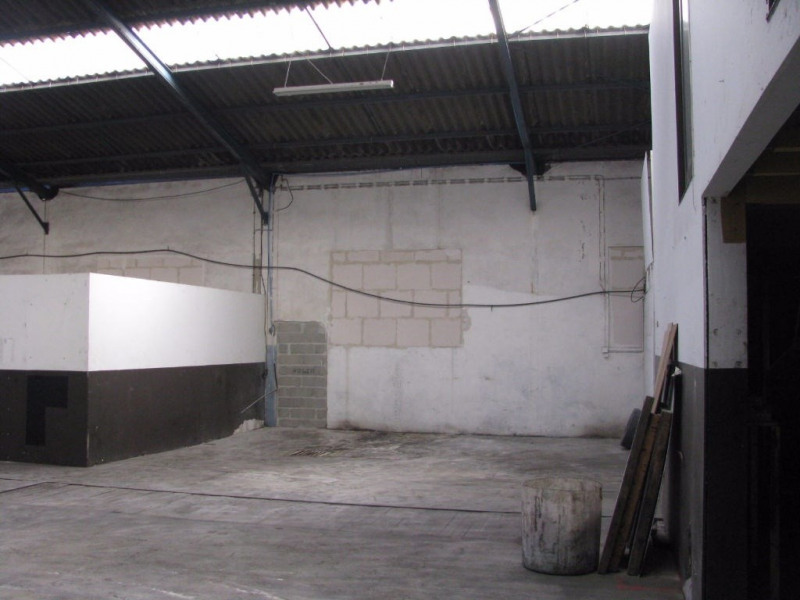Location Local d'activités / Entrepôt Anglet 0