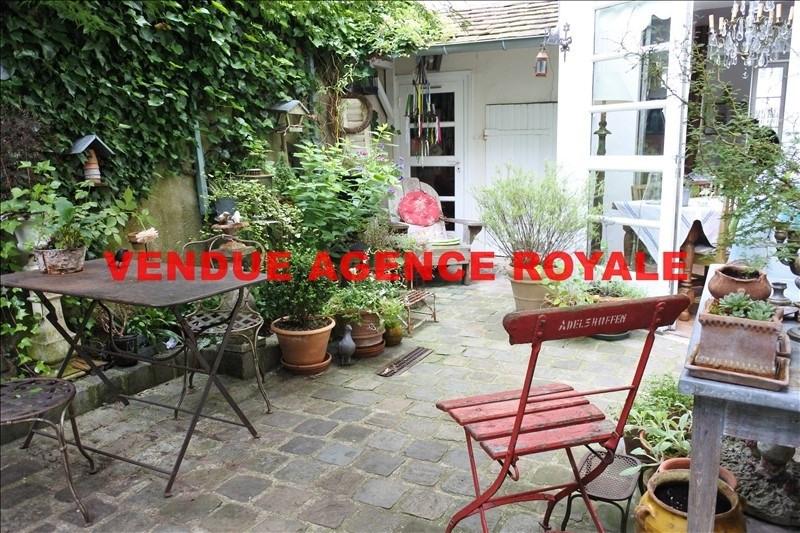 Vente de prestige maison / villa St germain en laye 1386000€ - Photo 1