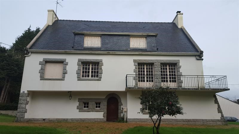 Sale house / villa Quimper 169 900€ - Picture 1