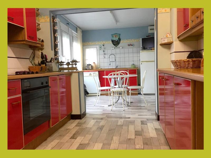 Vente maison / villa Carvin 117900€ - Photo 1