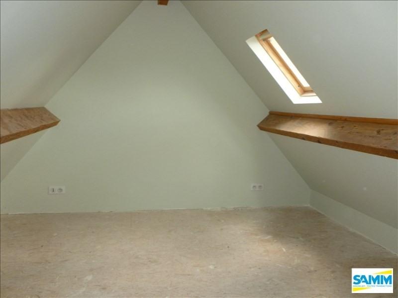 Sale house / villa Mennecy 177000€ - Picture 5