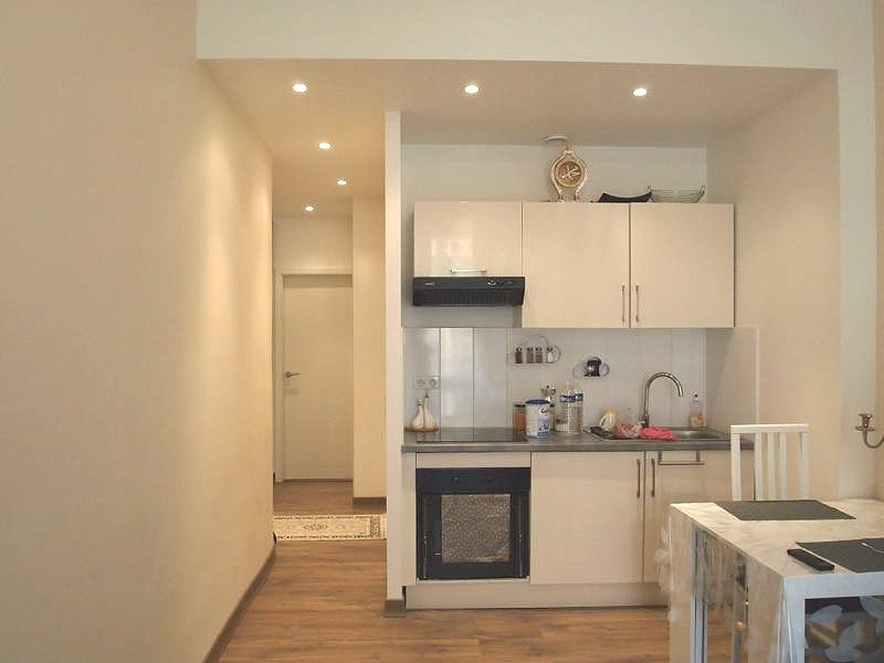 Investment property apartment Nice 237 000€ - Picture 6