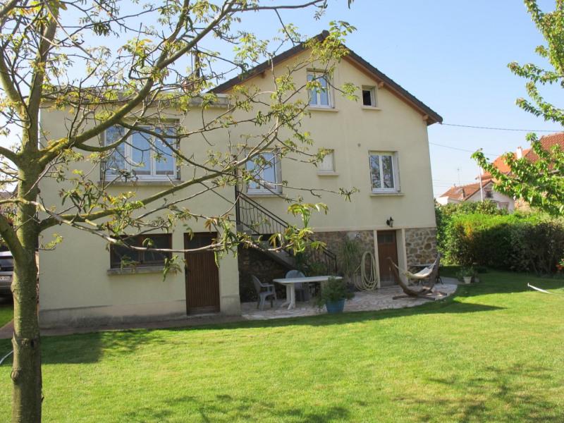 Sale house / villa Villemomble 375000€ - Picture 10