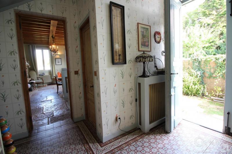 Revenda residencial de prestígio casa Deauville 575000€ - Fotografia 8