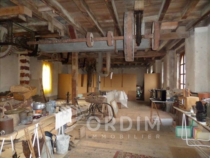 Vente maison / villa Nevers 371000€ - Photo 10