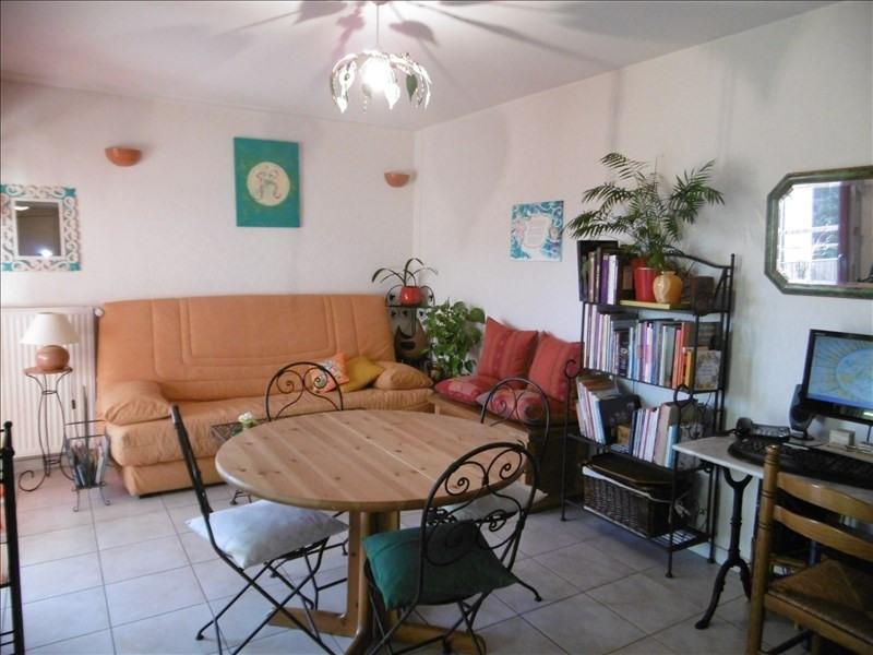 Sale apartment Belley 115000€ - Picture 1