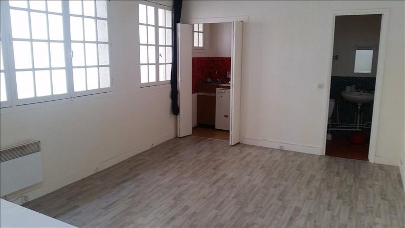 Location appartement Paris 14ème 795€ CC - Photo 2