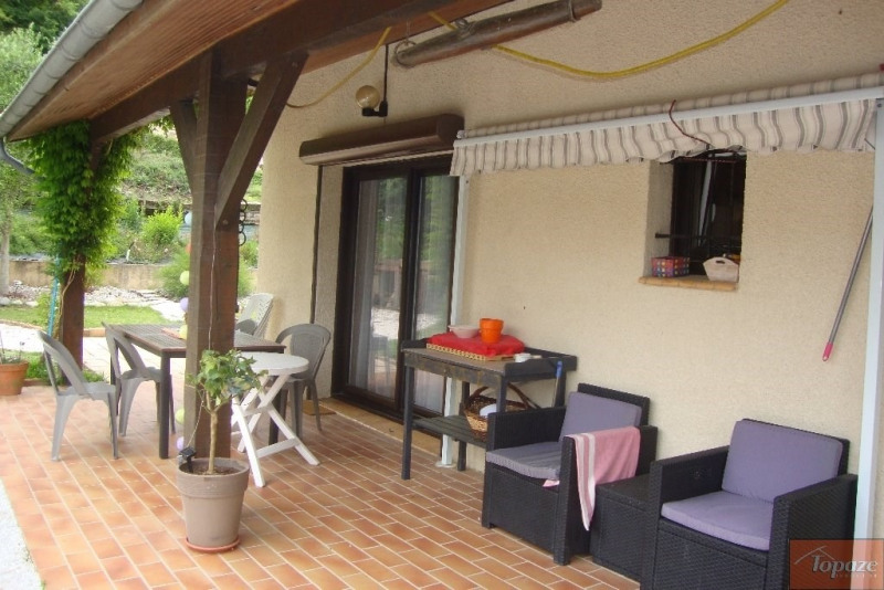 Vente maison / villa Castanet-tolosan 379400€ - Photo 12