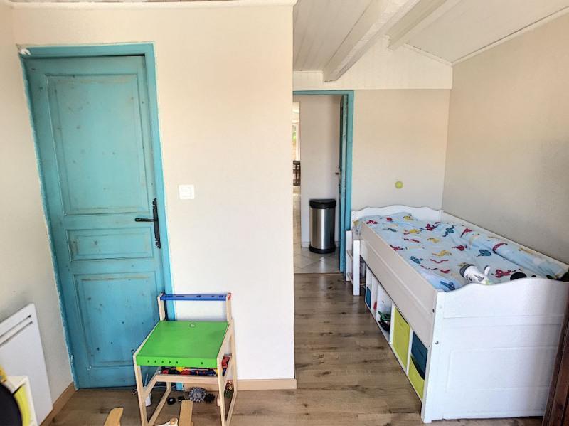 Vendita casa Cagnes sur mer 430000€ - Fotografia 6