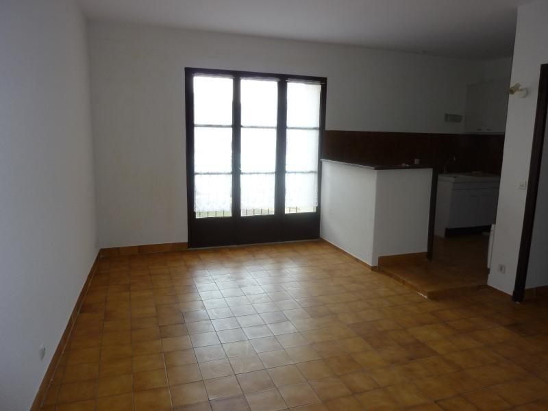 Appartement 2 pièces Saint-Vallier