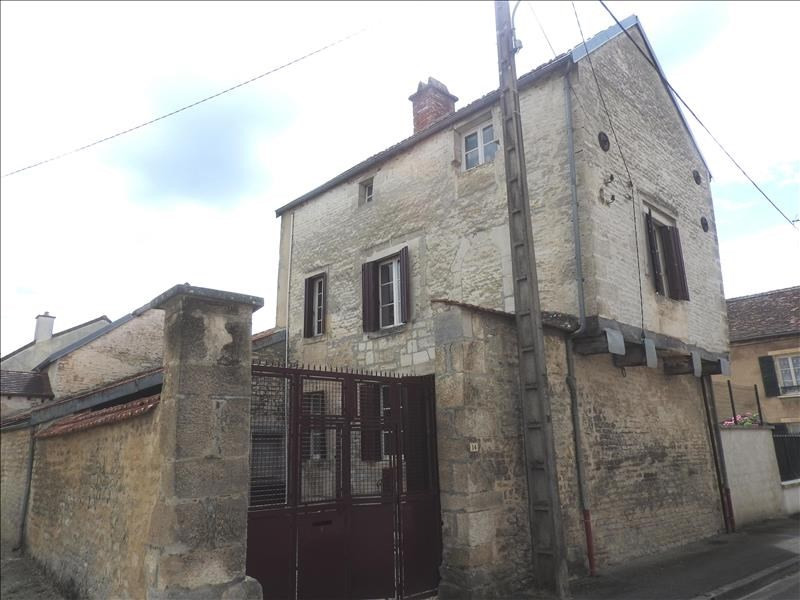 Sale house / villa A 10 mins de chatillon 29 500€ - Picture 1