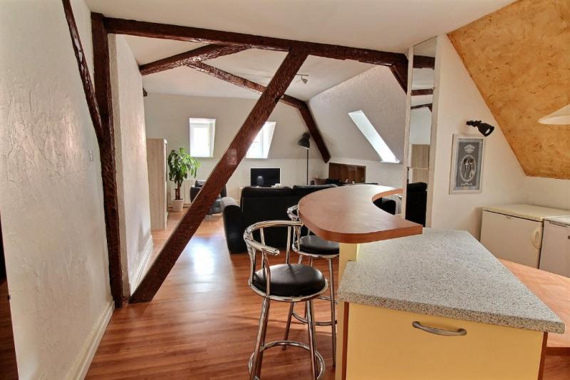 Sale apartment Strasbourg 288320€ - Picture 1