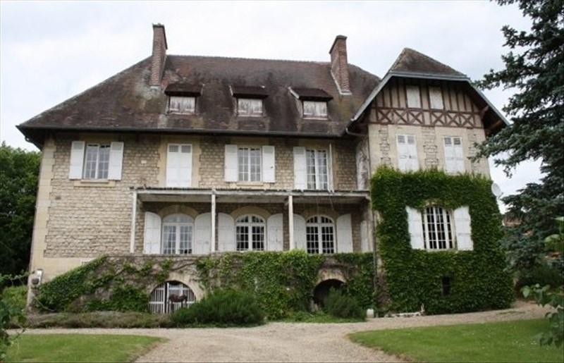 Vente maison / villa Soissons 347000€ - Photo 2