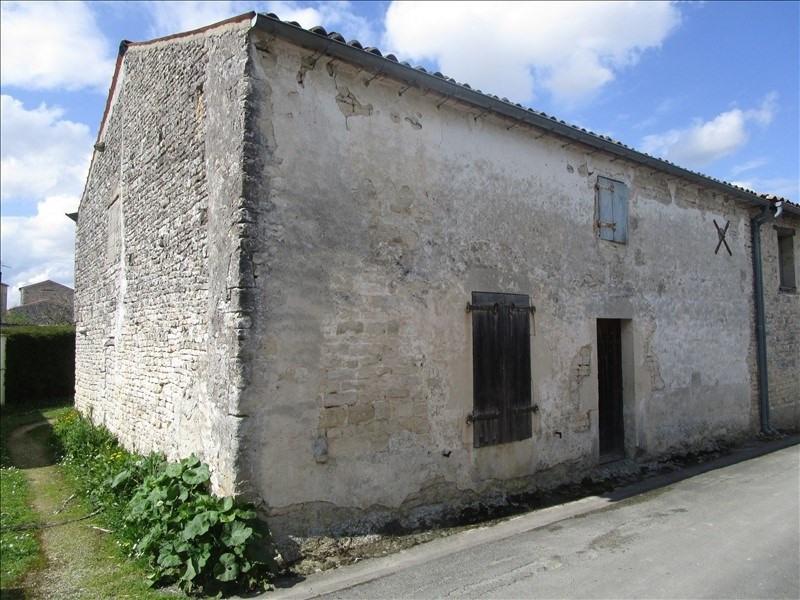 Sale house / villa Matha 105300€ - Picture 10