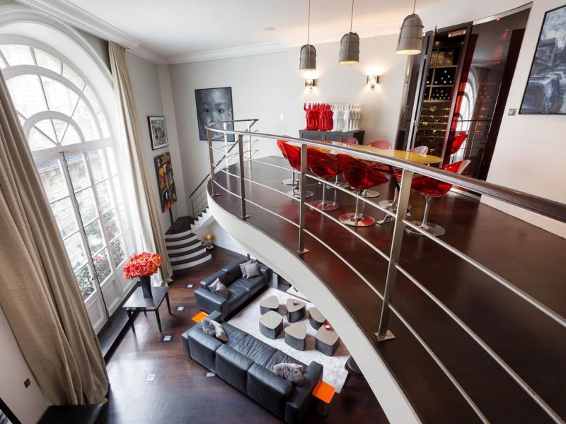 Vente de prestige maison / villa Paris 8ème 5750000€ - Photo 3