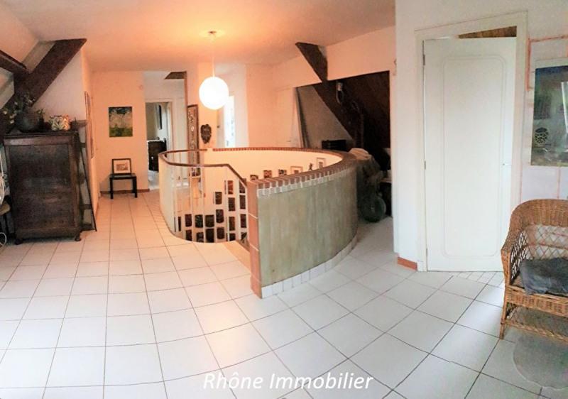 Vente de prestige maison / villa Genas 870000€ - Photo 11