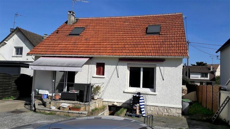 Vente maison / villa Beauchamp 420000€ - Photo 5