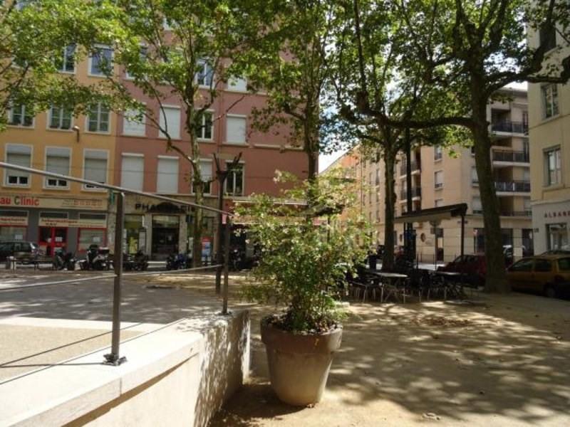 Location appartement Lyon 3ème 625€ CC - Photo 1