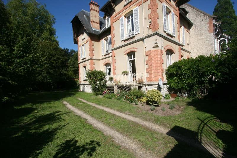 Sale apartment Fontainebleau 375000€ - Picture 7