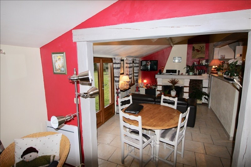 Vente maison / villa La neuve lyre 133000€ - Photo 10