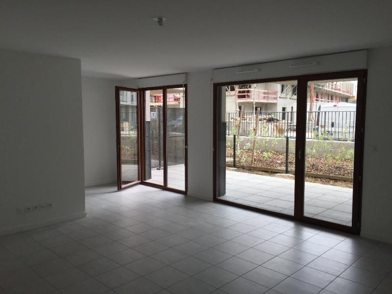 Location appartement Villeurbanne 859€ CC - Photo 4
