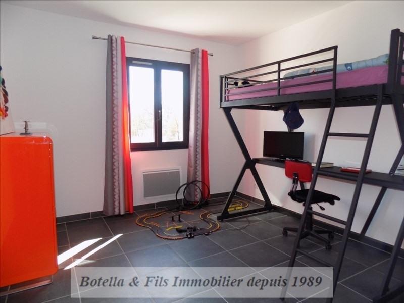 Vente maison / villa Barjac 288000€ - Photo 8