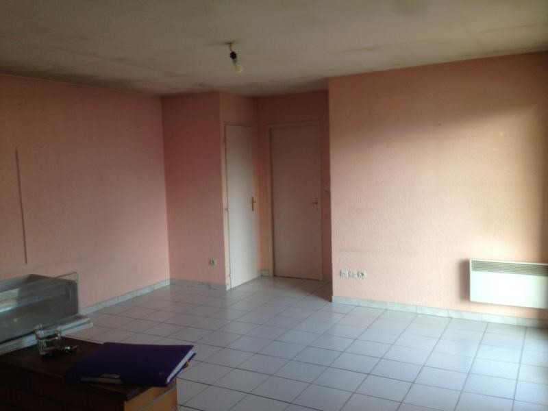 Sale apartment Charvieu chavagneux 99000€ - Picture 2