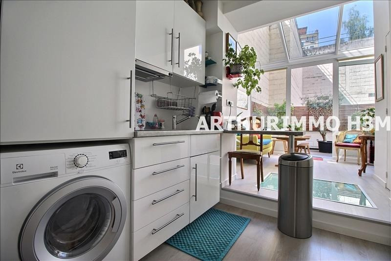 Vente appartement Paris 13ème 615 000€ - Photo 3