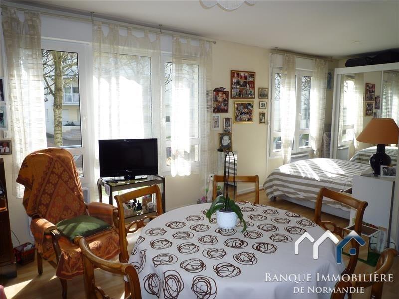 Vente appartement Caen 99900€ - Photo 3