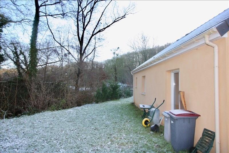 Vente maison / villa Conches en ouche 128000€ - Photo 7