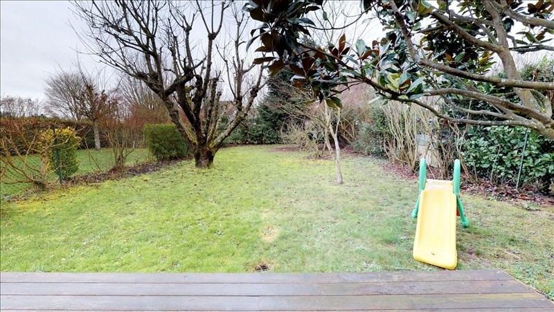 Sale house / villa Lieusaint 309000€ - Picture 2