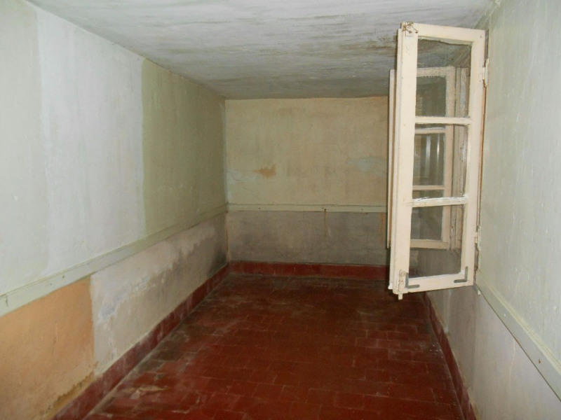 Venta  casa Crevecoeur le grand 71000€ - Fotografía 5
