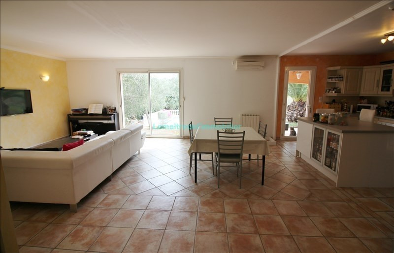 Vente maison / villa Le tignet 495 000€ - Photo 6