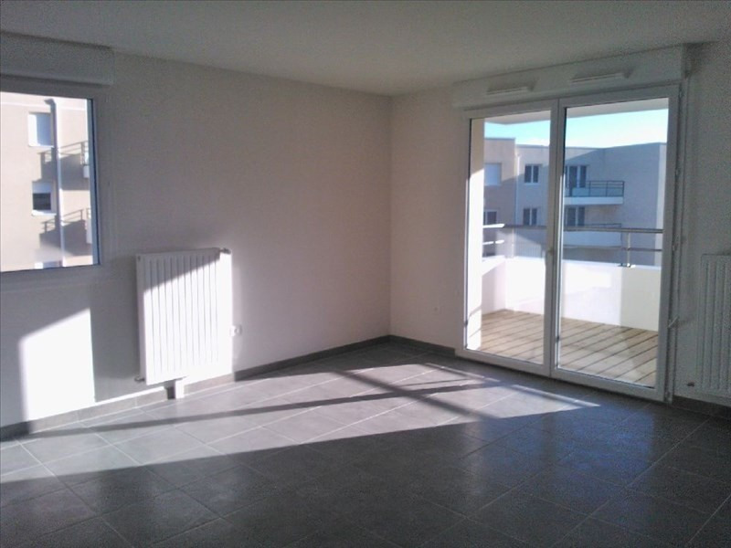 Location appartement Saint herblain 696€cc - Photo 1