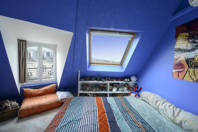 Vente de prestige appartement Paris 9ème 1924000€ - Photo 12