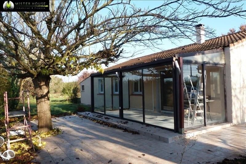 Rental house / villa Montech 747€ +CH - Picture 1
