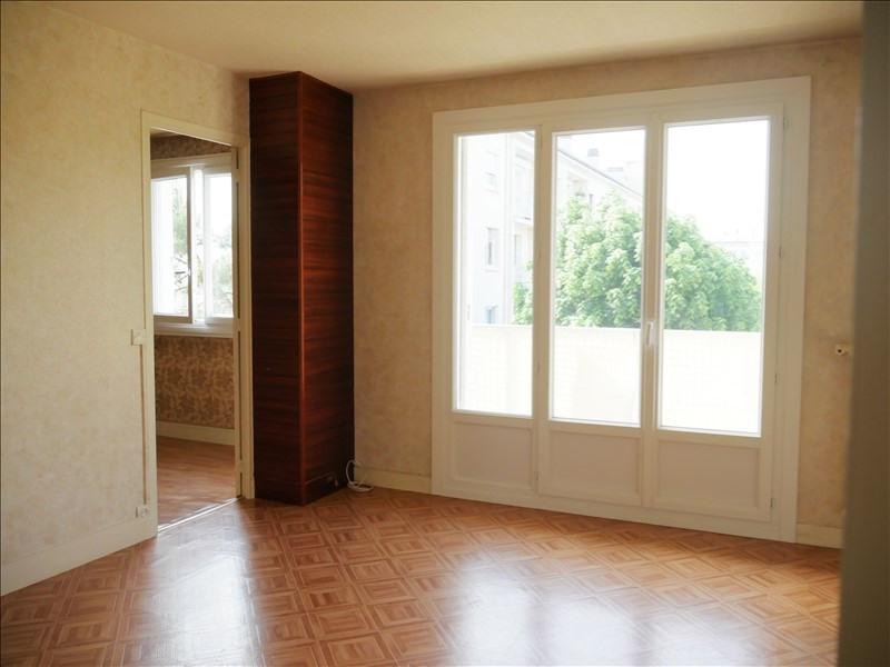 Vente appartement Conflans ste honorine 149000€ - Photo 1
