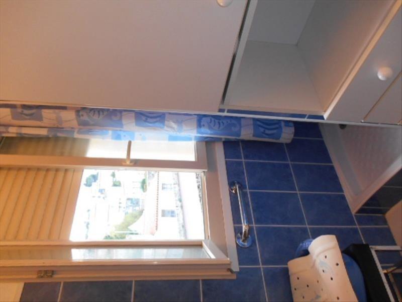 Rental apartment Port vendres 420€ CC - Picture 4