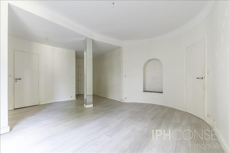 Vente appartement Neuilly sur seine 797000€ - Photo 2