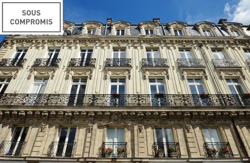 Vente appartement Nantes 158000€ - Photo 1