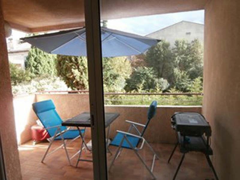 Vente appartement Salon de provence 136500€ - Photo 1