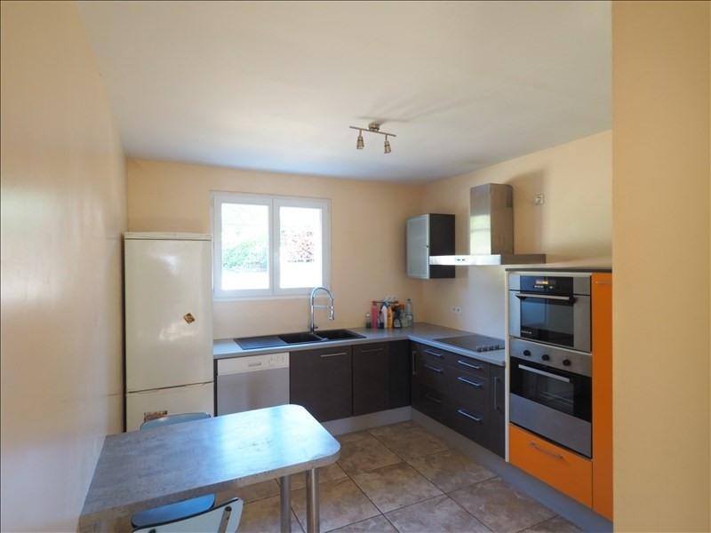 Sale house / villa Vinon sur verdon 449000€ - Picture 3