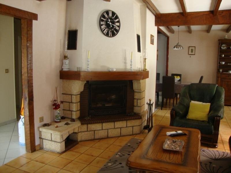 Vente maison / villa Chaniers 222600€ - Photo 9
