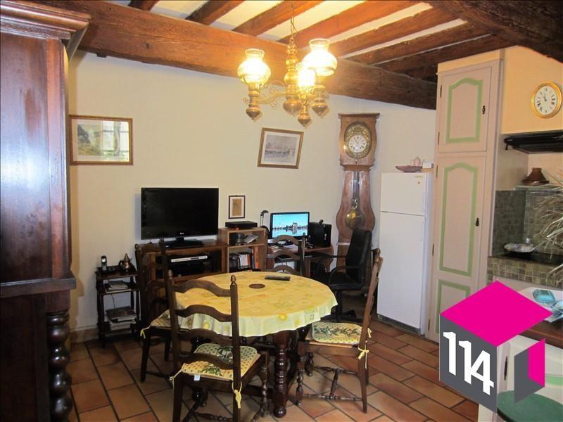 Sale house / villa Baillargues 149000€ - Picture 5