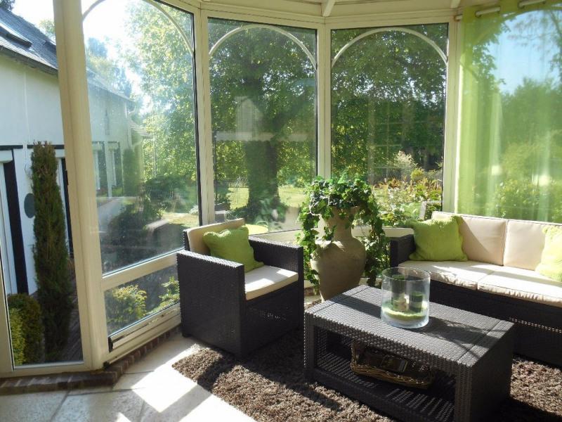 Sale house / villa Bacouel 330000€ - Picture 7