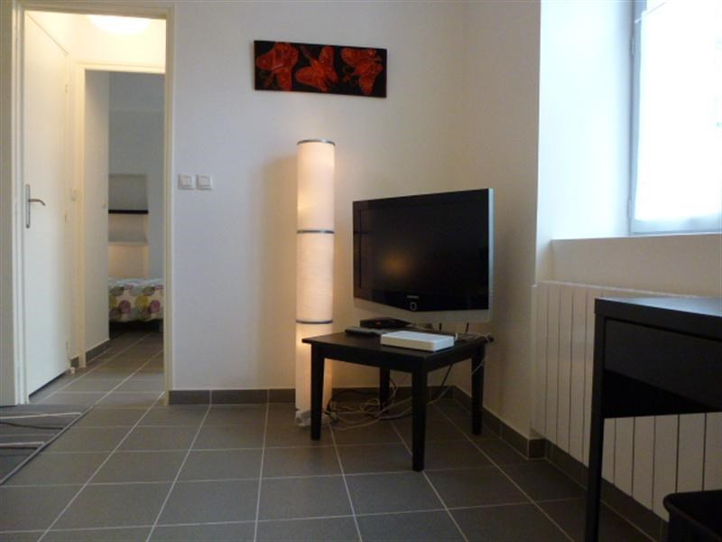 Rental apartment Fontainebleau 910€ CC - Picture 6