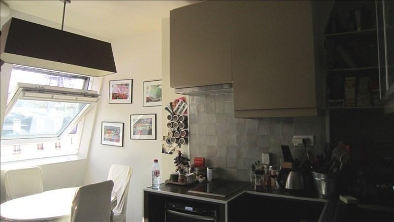 Venta  apartamento Paris 15ème 755000€ - Fotografía 1