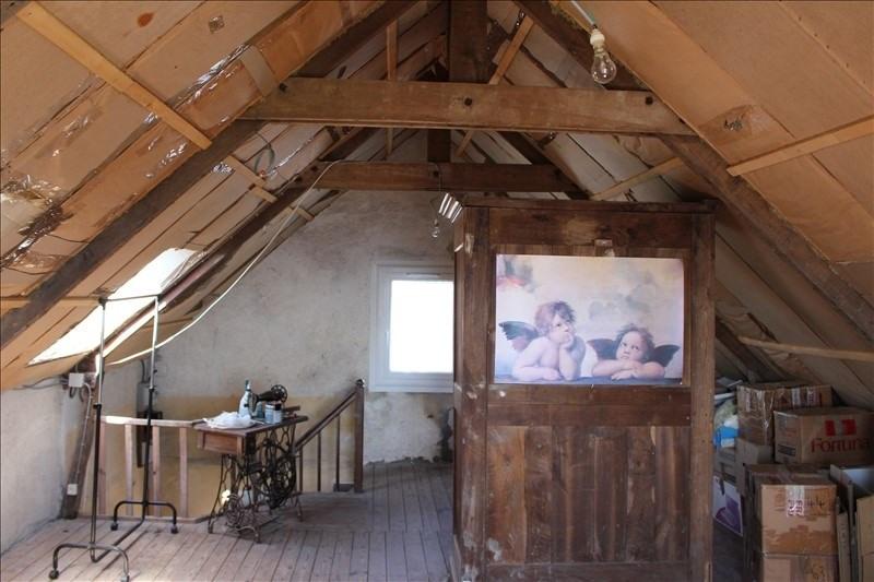 Sale house / villa Clohars carnoet 325500€ - Picture 8